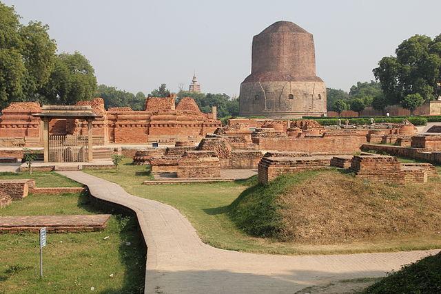 Museum of Sarnath