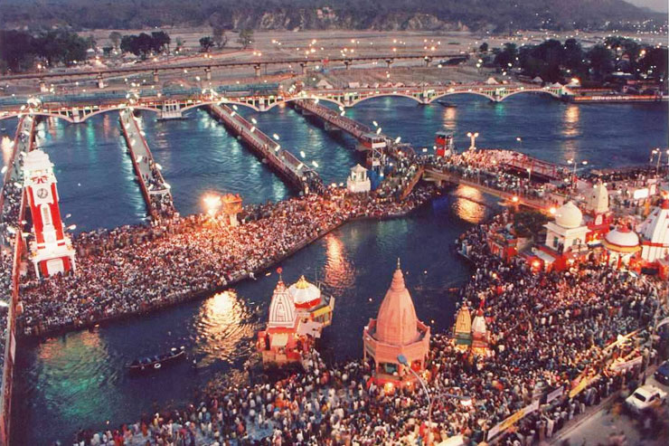 Allahabad Kumbh Mela  2019 Tour Package