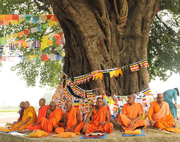 Buddhist Destination Tours