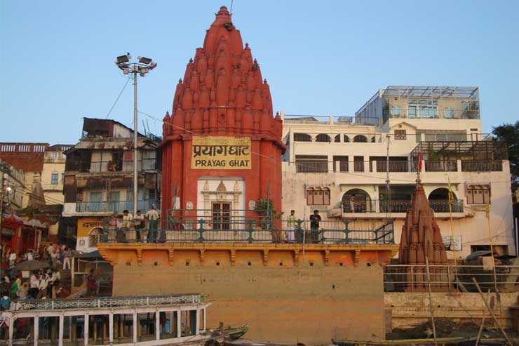 Varanasi Honeymoon Tour Package
