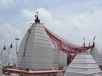 Baidyanath dham jyotirlinga tour package from Varanasi