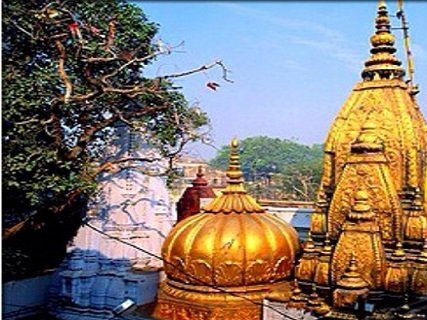 Varanasi Deoghar Gaya with Bodhgaya spiritual tour package