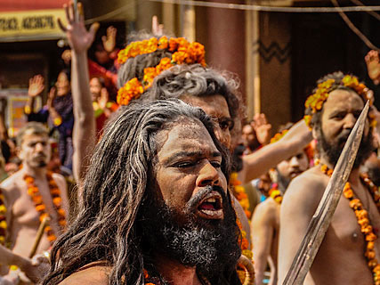 Allahabad Kumbh Mela Tour Package