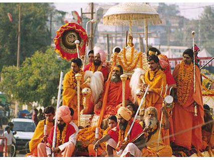 Haridwar Kumbh mela tour package with Kashi