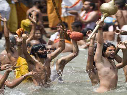 Ardh Kumbh mela 2019 tour Package