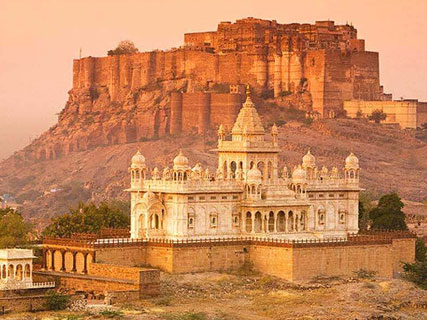 Best of Rajasthan Tour Package with Varanasi