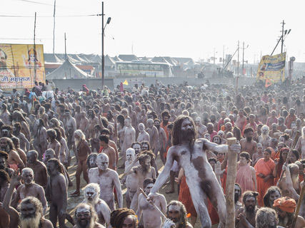 Dormitory tent booking for Haridwar Kumbh mela 2021