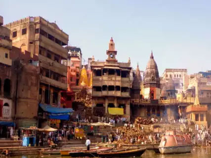 Kashi Prayag Ayodhya with Gaya Tour Package
