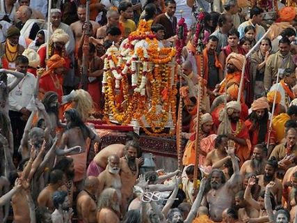 Prayagaraj Magh mela tour Package