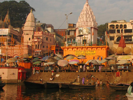 Two days Kashi Darshan Tour Package
