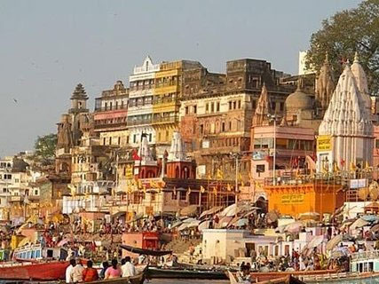 Varanasi Tours Package From Chennai