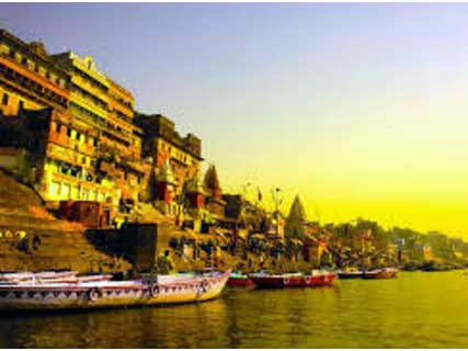 Varanasi Tour Package from Vijayawada