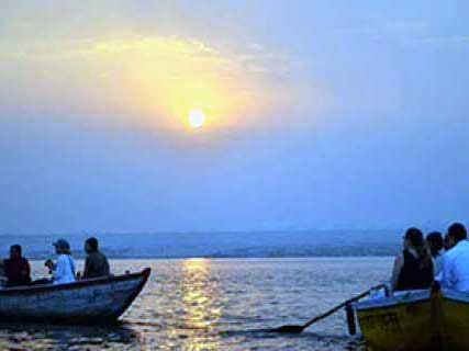 Varanasi tour package from Mumbai
